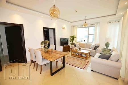 2 Bedroom Flat for Sale in Dubai Marina, Dubai - Fully Upgraded | 2 Bed | Prime Location | Motivated Seller