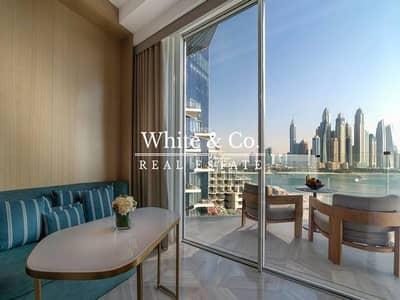 استوديو  للبيع في نخلة جميرا، دبي - Motivated Seller | Hotel Room Investment