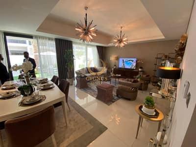 4 Bedroom Townhouse for Sale in DAMAC Hills (Akoya by DAMAC), Dubai - Brand New Villas | Damac Hills | 4.5 years Payment Plan | 2 Year Post Handover Plan