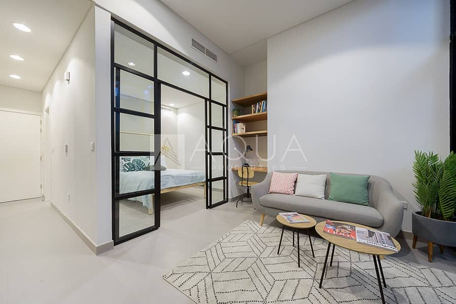 2 Investors Offer | Studio with Stunning View