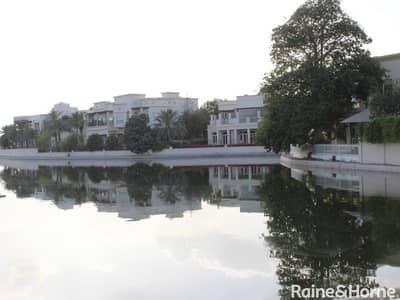 فیلا 6 غرف نوم للبيع في تلال الإمارات، دبي - Lake View  6 Bedroom  Reay to Move in  Sector P