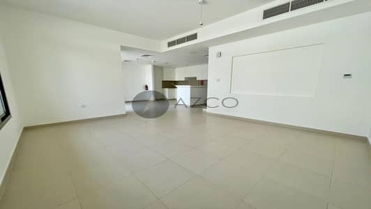 3 Bedroom Townhouse for Sale in Town Square, Dubai - Single Row | Type 1 | Spacious and Modern living