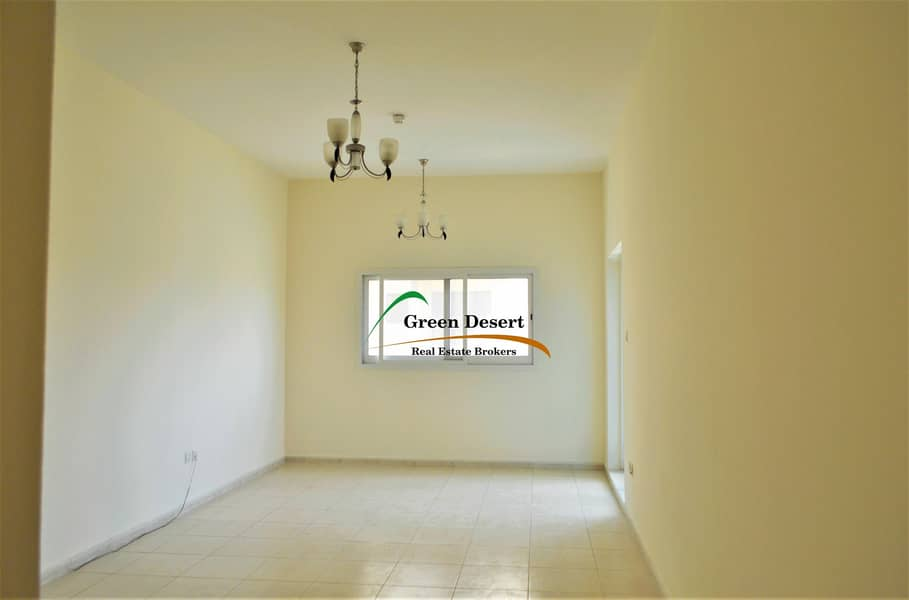 2 Corner 1 BHK with 2 balcony in Axis 8  DSO