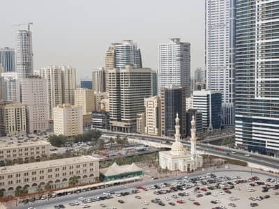 فلیٹ 1 غرفة نوم للايجار في الخان، الشارقة - شقة في الخان 1 غرف 25999 درهم - 5057669