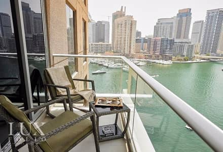 Marina View|Furnished |Perfect Condition|