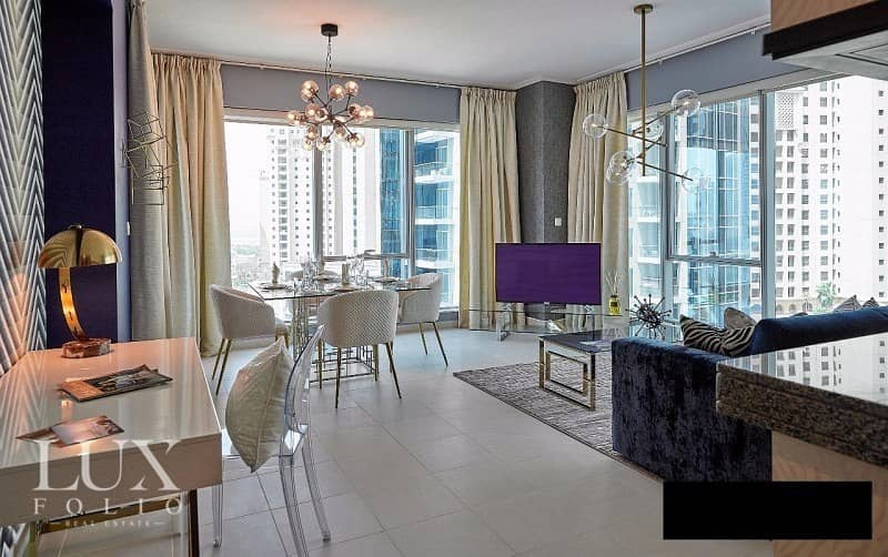 2 Marina View|Furnished |Perfect Condition|