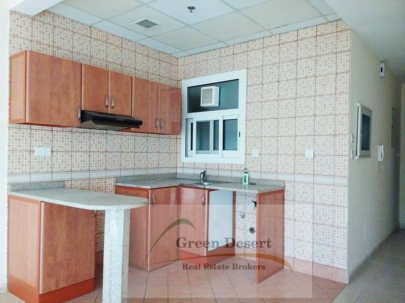 2 1 BHK Axis 8 with Balcony in DSO