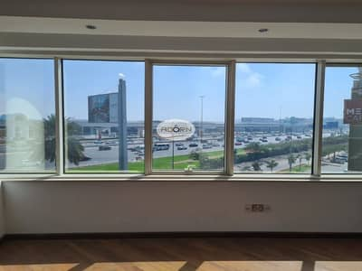 Office for Rent in Al Safa, Dubai - 6500 square feet excellent fitted office AED 65 only on Sheikh zayed road Al Safa 1
