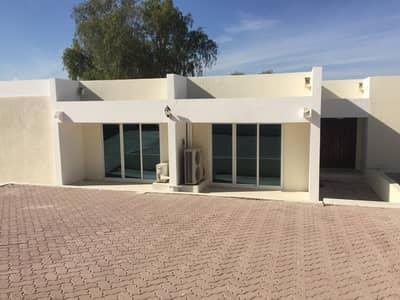 فیلا 3 غرف نوم للايجار في الحدائق، دبي - Large Space 3 Bed Villa | 1 Month Free | Free Maintenance