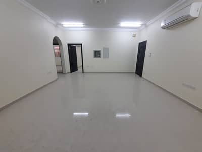 4 Bedroom Flat for Rent in Shakhbout City (Khalifa City B), Abu Dhabi - New apartment 4 rooms and a hall with a balcony in shakhbout city a great location