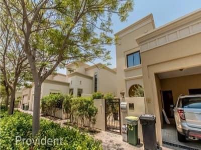 فیلا 3 غرف نوم للبيع في المرابع العربية 2، دبي - Exlusive | Single Row | Vacant | Type 1