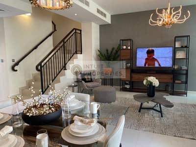 فیلا 4 غرف نوم للبيع في أكويا أكسجين، دبي - Never before offer! Luxury 4 BR Villa