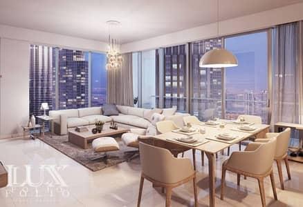 1 Bedroom Flat for Sale in Downtown Dubai, Dubai - | Re-Sale | 22% Below OP | Motivated |