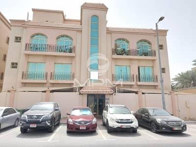 3 Bedroom Flat for Rent in Al Mushrif, Abu Dhabi - Apartment Villa | Balcony | Maid's Room | Parking