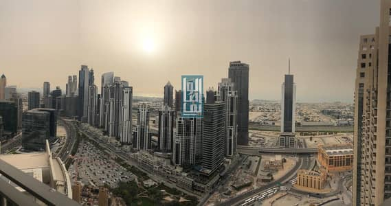 3 Bedroom Flat for Sale in Downtown Dubai, Dubai - HIGH FLOOR - PANPRAMIC VIEW -