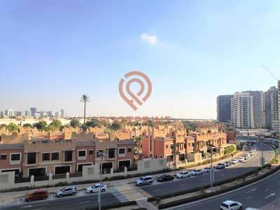 1 Bedroom Apartment for Rent in Dubai Sports City, Dubai - Low Floor | Bright Unit | Villa View