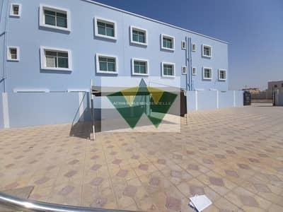 شقة 3 غرف نوم للايجار في مدينة محمد بن زايد، أبوظبي - Exclusive  Brand new 3BHK Available .