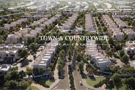 تاون هاوس 3 غرف نوم للبيع في جزيرة ياس، أبوظبي - Exquisite Modern TH in Prime Location I Perfect for Investment