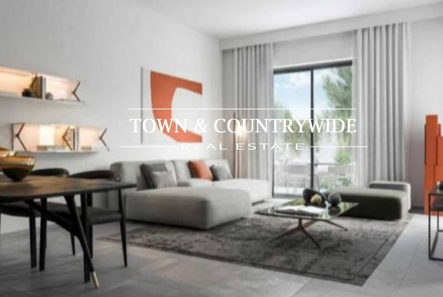 10 Exquisite Modern TH in Prime Location I Perfect for Investment