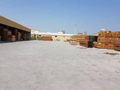 ارض تجارية  للايجار في المدينة الصناعية الجديدة، عجمان - ارض تجارية في المدينة الصناعية الجديدة 475000 درهم - 4098637