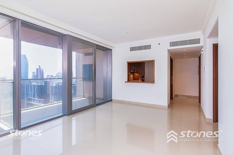 2 Contemporary | Burj Views | Resale