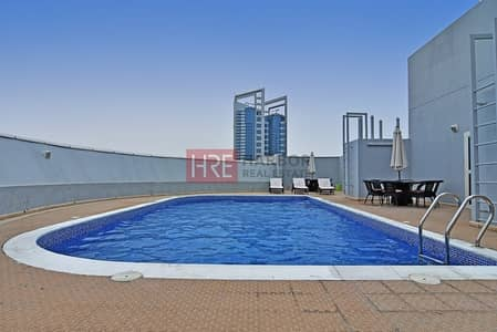 1 Bedroom Apartment for Rent in Barsha Heights (Tecom), Dubai - Pay Online | Multiple Options | Upto 12 Cheques