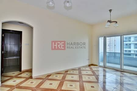 1 Bedroom Flat for Rent in Barsha Heights (Tecom), Dubai - Large 1BR | Near To Metro Station| Pay Online