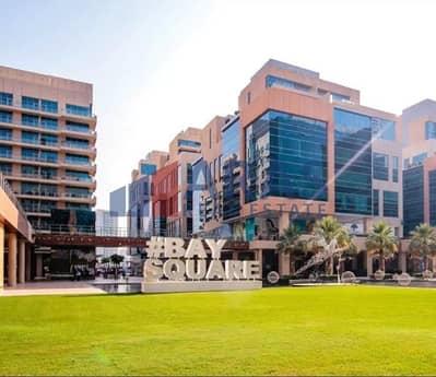 مکتب  للبيع في الخليج التجاري، دبي - Fully Furnished Office   Prime Area   Vacant