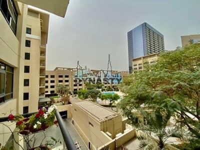 شقة 3 غرف نوم للبيع في الروضة، دبي - Pool View | Large 3 Bedroom | Vacant on Transfer
