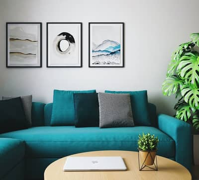 شقة 1 غرفة نوم للايجار في جوهر، أم القيوين - شقة في جوهر 1 جوهر 1 غرف 50000 درهم - 5058524
