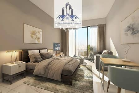 Luxurious apartment at a very attractive price !!