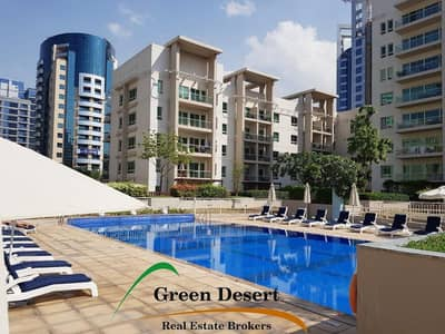 1 Bedroom Flat for Sale in The Greens, Dubai - Greens