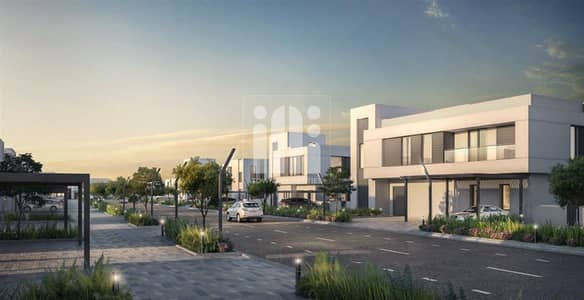 ارض سكنية  للبيع في الشامخة، أبوظبي - 40% ROI Guaranteed| investment Chance