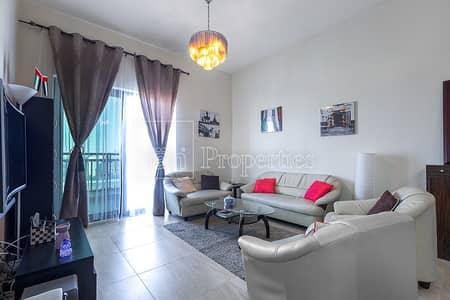 شقة 2 غرفة نوم للايجار في الفرجان، دبي - Spacious   Furnished 2 Bedroom Apartment