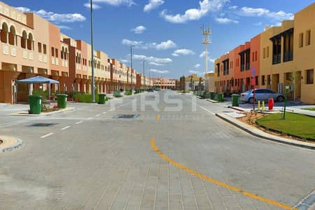 2 Bedroom Villa for Rent in Hydra Village, Abu Dhabi - Affordable Price | Homey Spacious Villa.