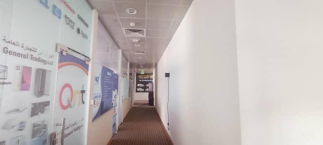 مکتب  للايجار في ديرة، دبي - 000 Admin Fee