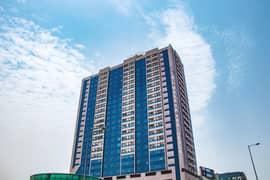 2 Bedroom apartment for rent in Al Manara Residence