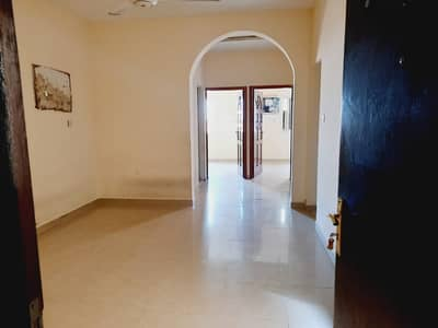 2 Bedroom Apartment for Rent in Al Rawda, Ajman - A VERY SPACIOUS 2BHK IS AVAILABE FOR RENT IN VERY GOOD PRICE 16000/YEARLY AREA 1400SQFT.
