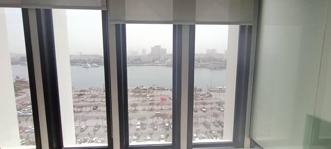 Office for Rent in Deira, Dubai - Fully Furnished | 25