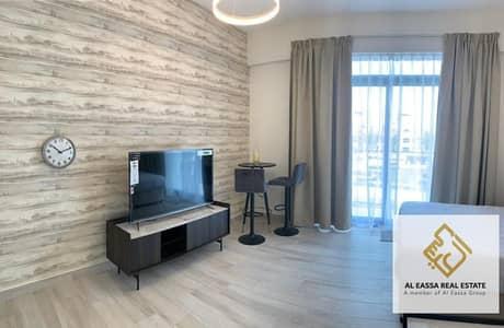 Studio for Sale in Jumeirah Village Circle (JVC), Dubai - Good for investors|High-End Studio| Elegant design