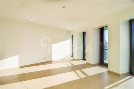 2 Bedroom Apartment for Rent in Downtown Dubai, Dubai - Luxury 2 Bed // Sea view High Floor // Chiller Free