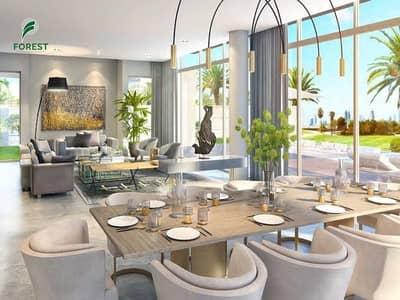 فیلا 6 غرف نوم للبيع في دبي هيلز استيت، دبي - Phase 2 Golf Place | Luxury Villa | Golf Community