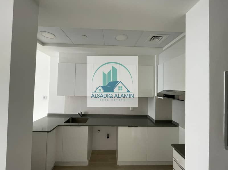 2 BRAND NEW I 1 BED ROOM I CHILLER FREE I BLOOM TOWERS I JVC I 4 CHEQUES