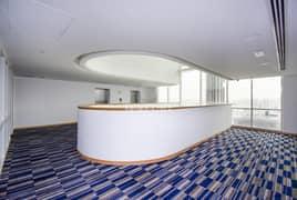 شقة في برج هيليانا أكاسيا أفنيوز الصفوح 2 غرف 1299999 درهم - 5058957