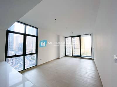 فلیٹ 1 غرفة نوم للبيع في دبي مارينا، دبي - Investment offer | Partial sea view | Rented