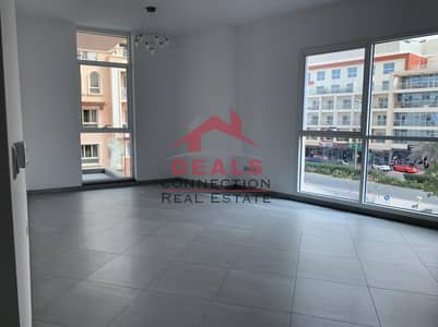 2 Bedroom Flat for Rent in Jumeirah Village Circle (JVC), Dubai - ROAD VIEW | BEAUTIFUL TWO BEDROOM APARTMENT WITH BALCONY AVAILABLE FOR RENT IN JVC