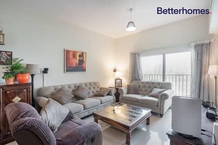 شقة 3 غرف نوم للبيع في مدينة دبي للإنتاج، دبي - Unfurnished | High Floor | Vacant On Transfer
