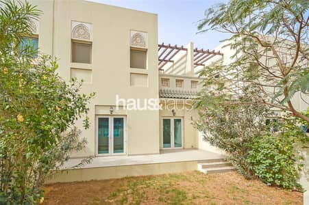 3 Bedroom Townhouse for Sale in Al Furjan, Dubai - Vacant | 3 Bed + Maids | Single Row | Townhouse