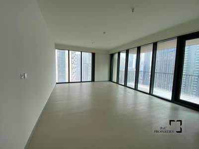 3 Bedroom Flat for Sale in Downtown Dubai, Dubai - Brand New | 3 Bed Plus Maids | High Floor