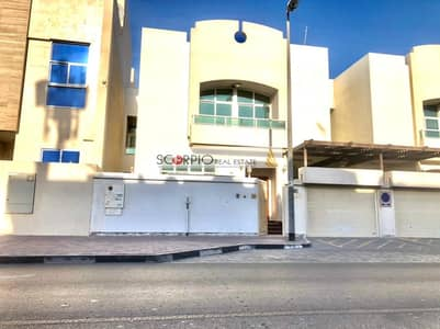 3 Bedroom Villa for Rent in Deira, Dubai - !!! 1 Month Free!!!! Prime Location!!!!3BR+Maid Room/ Parking/ 12 Cheque Rent Only 75K!!!!